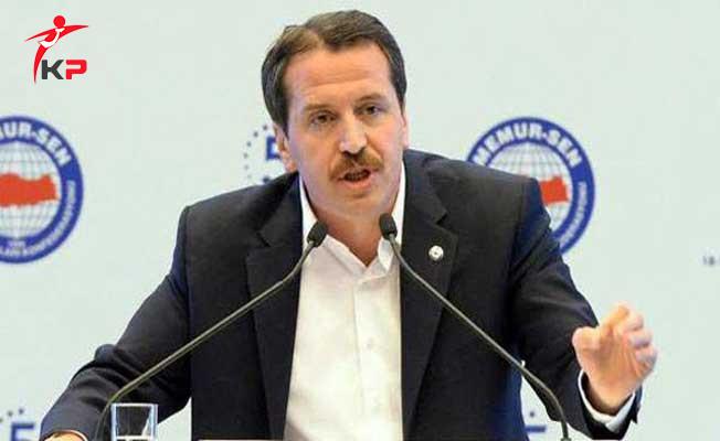 Memur Sen Başkanı Ali Yalçın'dan MEB'ye Öğretmen Performansı Ölçme Eleştirisi!