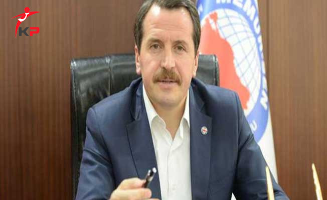 Memur Sen Genel Başkanı Ali Yalçın'dan Taşerona Kadro Açıklaması: Hükümetten Olumlu Adımlar Bekliyoruz