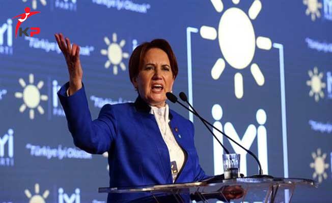Meral Akşener'in Partisinde Görev Dağılımı Belli Odu