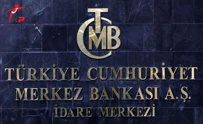 Son Dakika! Merkez Bankası'ndan Kritik Enflasyon Açıklaması!