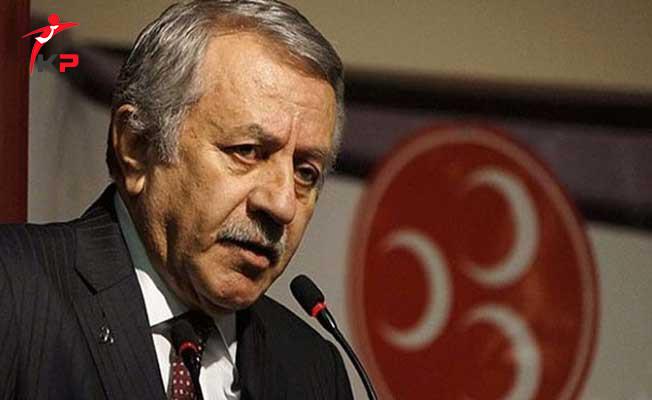 MHP Genel Başkan Yardımcısı Adan: Rezil Ortalık Şimdi Kerkük'e Gözünü Dikmiştir!