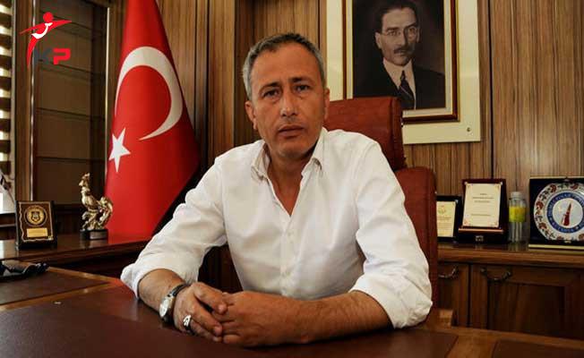 MHP'li Belediye Başkanı Partisinden İstifa Etti!