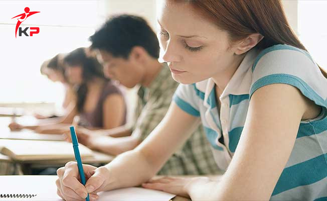 MHP'li Depboylu Yeni Sınav Sistemini Eleştirdi !