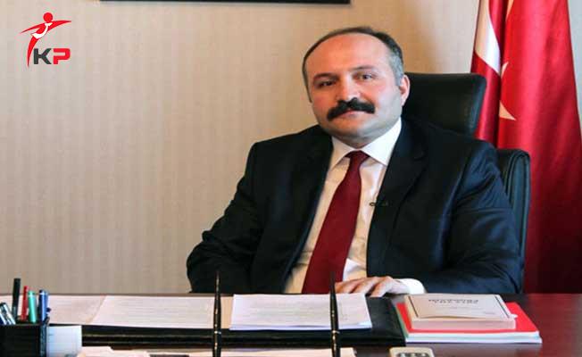 MHP'li Usta'dan Belediye ve Denetlemelere İlişkin Önemli Açıklama