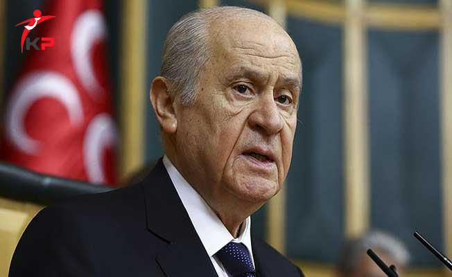 MHP Lideri Bahçeli: '81 Düzce'den' Hemen Sonra '82 Kerkük, 83 Musul'