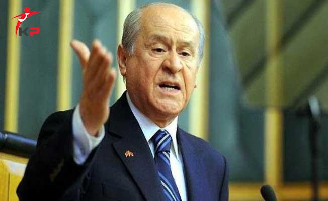 MHP Lideri Devlet Bahçeli'den Referandum Değerlendirmesi!