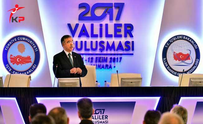 Milli Eğitim Bakanı Yılmaz Eğitime Ne Kadar Bütçe Ayrıldığını Açıkladı