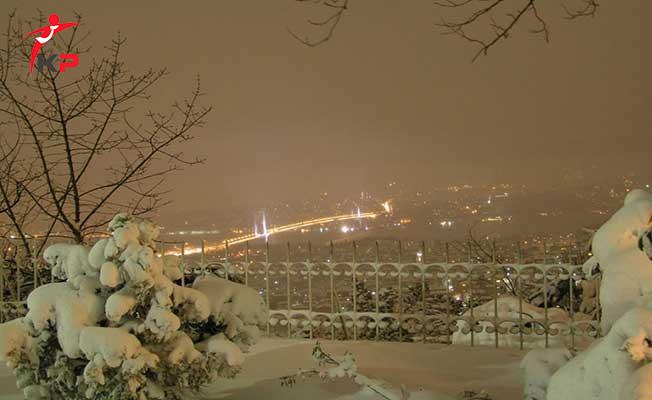 Milyonlarca Kişiyi İlgilendiriyor ! Bu Yıl Kar Yağışı Normalden Fazla Olacak !