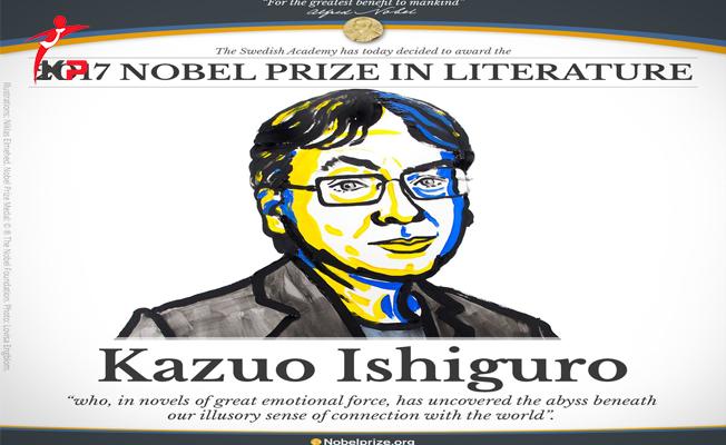 Nobel Edebiyat Ödülünü Kazanan İsim Belli Oldu !