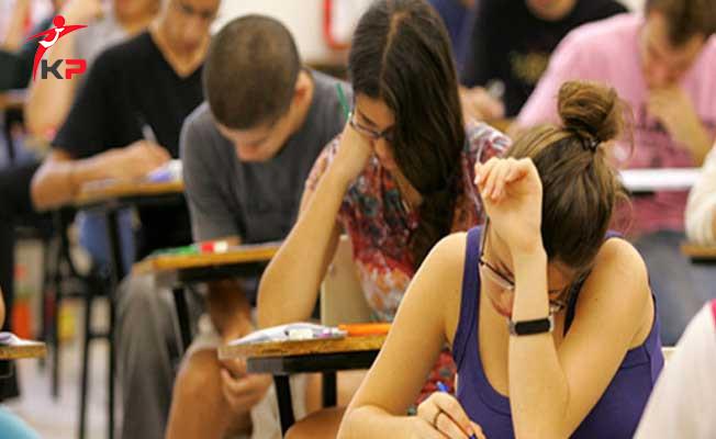 ÖSYM Tarafından Sınavlara Geç Başvuru Yapanlara Müjde !