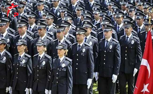 Polis Akademisi Başkanlığı 3.Dönem PAEM Komiser Yardımcılığı Sınav Sonuçlarını Açıkladı!