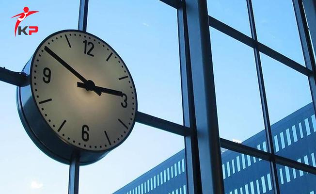 Resmi Gazete'de Yayımlandı: Yaz Saati Uygulaması Değişiyor