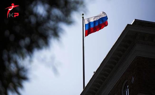 Rusya'dan Flaş İddia! ABD'li Yetkililer Konsolosluk Binasının Kapısını Kırarak Baskın Yaptılar!