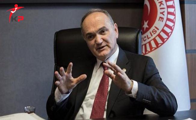 Sanayi Bakanı Özlü: Sanayileşme Politikamızı Yeniden Kurguladık!