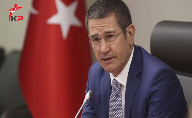 Savunma Bakanı Canikli'den İdlib'e İlişkin Önemli Açıklama!