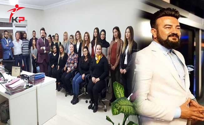 SGK Uzmanı Erhan Nacar'dan Bir Yardım Örneği Daha! Lösemi Hastası Kızın Babasının Yardımına Koştu
