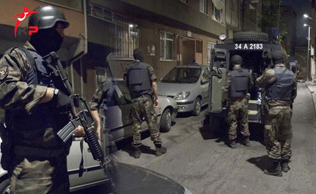 Sıcak Gelişme! Dev FETÖ Operasyonu: Çok Sayıda Gözaltı Kararı Verildi