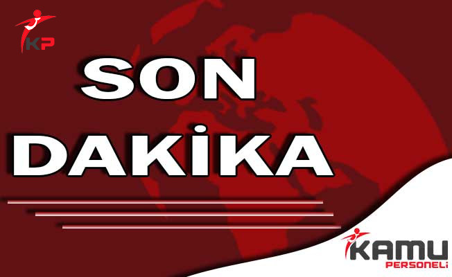 Son Dakika! 11 Muvazzaf Astsubay'a FETÖ'den Gözaltı