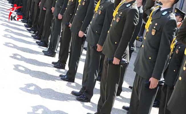 SON DAKİKA... 13 İlde FETÖ Operasyonu! Çok Sayıda Muvazzaf Asker Gözaltına Alındı!