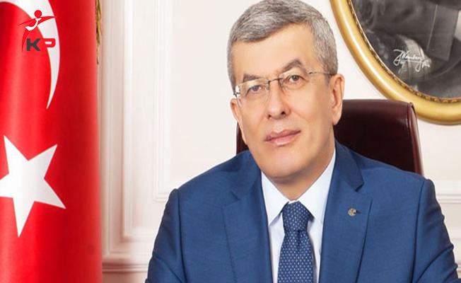 Son Dakika ! Ankara'da Flaş Görevden Alma Kararı: Adalet Bakanlığı Müsteşarı Görevden Alındı