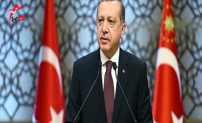 Son Dakika ! Cumhurbaşkanı Erdoğan'dan Melih Gökçek Açıklaması !
