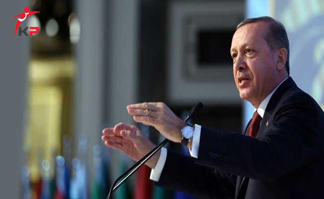 SON DAKİKA... Cumhurbaşkanı Erdoğan'dan MTV Açıklaması!