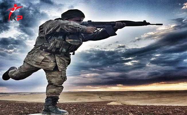 Son Dakika! Diyarbakır'da Uzman Çavuş Silahlı Saldırı Sonucu Şehit Düştü