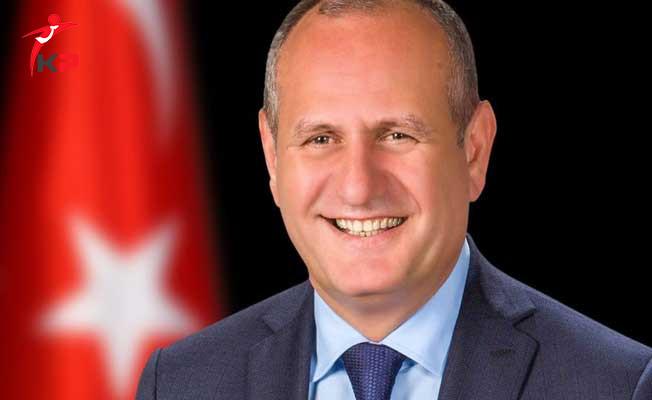 Son Dakika ! Düzce Belediye Başkanı Mehmet Keleş İstifa Etti