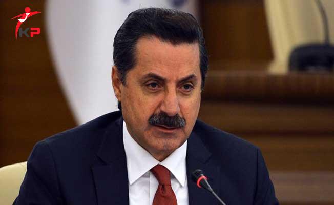 SON DAKİKA... Eski Gıda Bakanı Faruk Çelik Hastaneye Kaldırılıp Ameliyata Alındı!