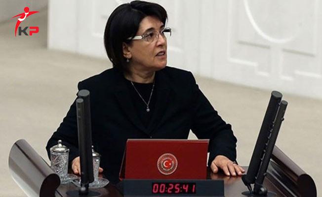 Son Dakika... HDP'li Leyla Zana Hakkında Yeni Karar!