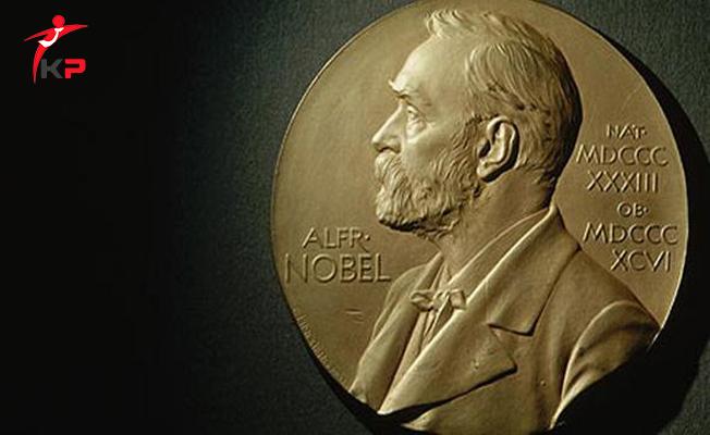 Son Dakika! Nobel Barış Ödülü Sahibini Buldu