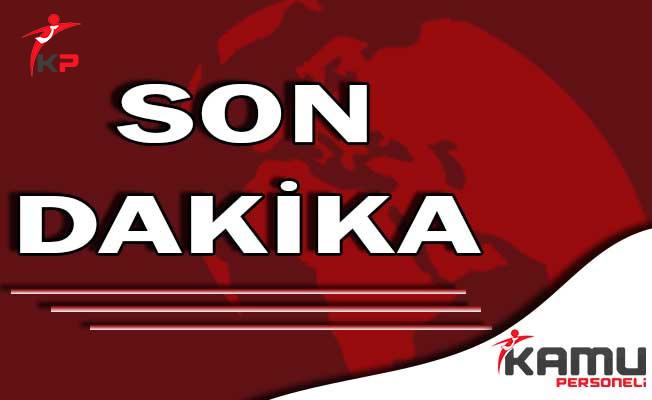 Son Dakika ! OHAL Uzatılıyor...