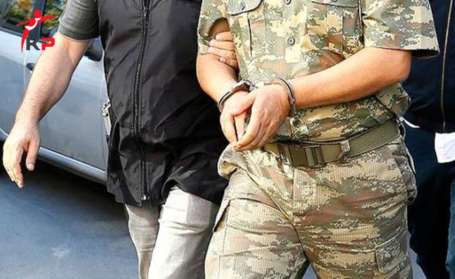Son Dakika! TSK'da Görevli 70 Muvazzaf Asker Hakkında Yakalama Kararı!