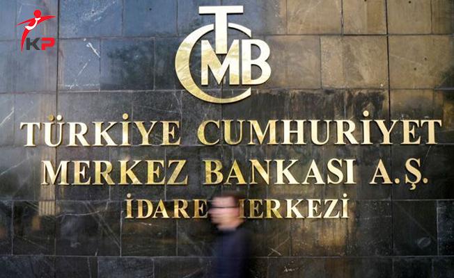 Son Dakika... Vize Krizinin Ardından Merkez Bankası'ndan Döviz Açıklaması!
