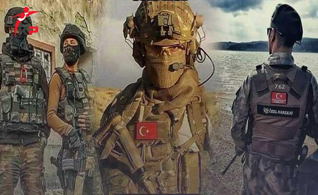 Terhis Şartı Olmadan Jandarma Özel Harekat (JÖH) Alımı Yapılacak ! Uzman Erbaş Alım İlanı Bekleniyor