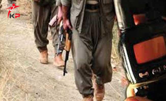 Teröristlerin Telsiz Konuşmaları Deşifre Edildi: Kafamızı Kaldırsak Asker Öldürüyor