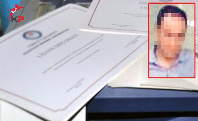 Trabzon'da Yine Skandal! Sahte Diploma İle 19 Yıl Öğretmenlik Yapmış
