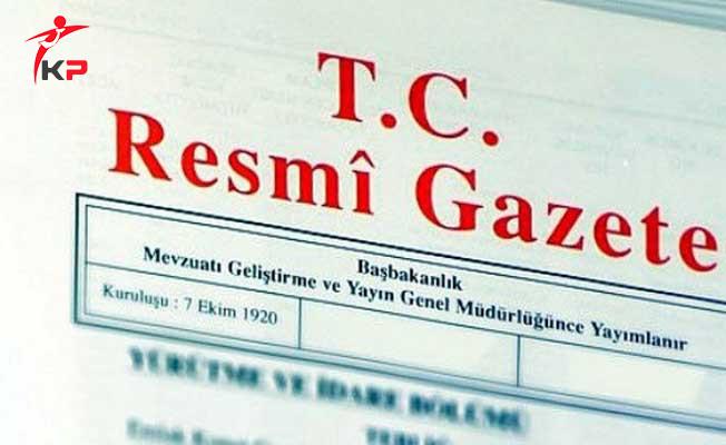 Türk Silahları Kuvvetleri Sağlık Yönetmeliği Değişti