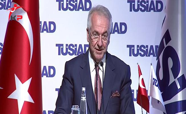 TÜSİAD'dan Flaş 'Vize Krizi' Açıklaması: Sorumlu Olmayan Vatandaş Zarar Görecek!