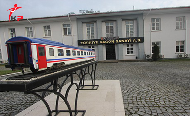 TÜVASAŞ Milli Tren Projesinde İstihdam Edilecek Personelin Sınav ve Atama Yönetmeliği Değişti
