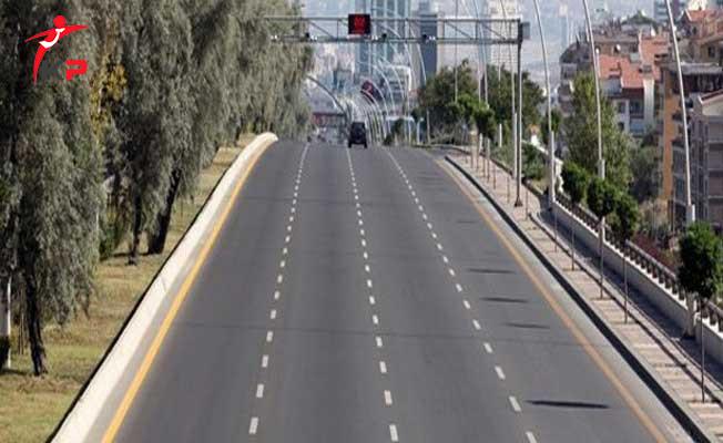 Valilik Açıkladı! Ankara'da Bazı Yollar Trafiğe Kapanacak