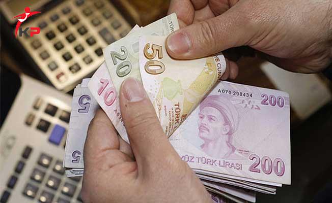 Vergi Uzmanından Asgari Ücret Açıklaması! 'Eylül Ayında Bin 361 TL'ye Düştü'