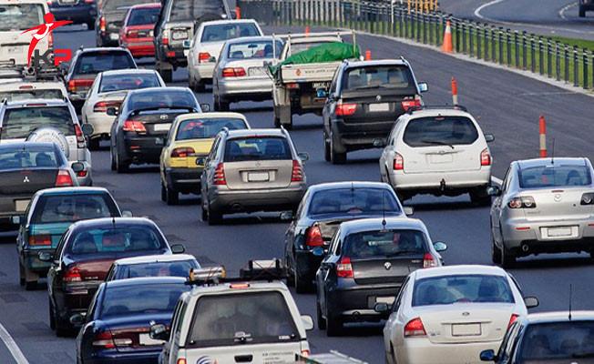 Yeni Motorlu Taşıtlar Vergisi'ne Göre Araçların Vergi Miktarı!