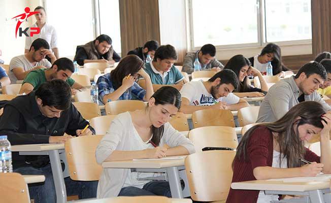 Yeni Üniversiteye Giriş Sınavında Soru Dağılımı ve Sınav Tarihi Kesinleşti