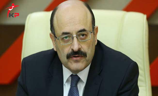 YÖK Başkanı Saraç Açıkladı: Üniversite Sınavında Alınan Puan 2 Yıl Geçerli Olacak