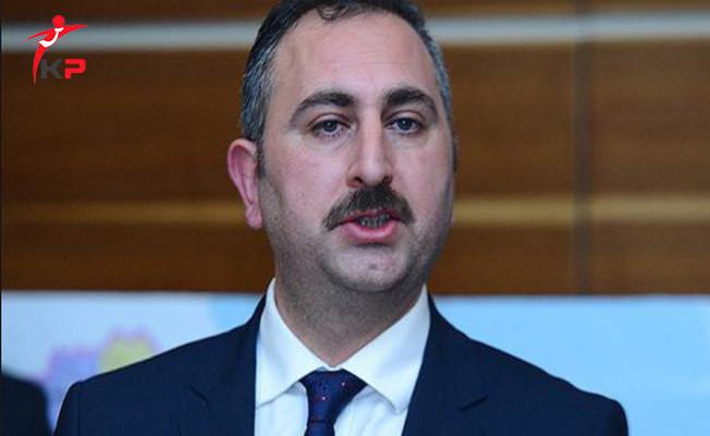 Adalet Bakanı Gül: Yüksek Seçim Kurulu Daha Kurumsal Yapıya Kavuşmalı!
