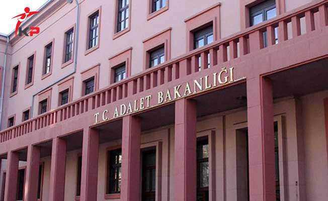 Adalet Bakanlığı İcra Müdür Yardımcılığı Mülakat Tarihlerini Açıkladı