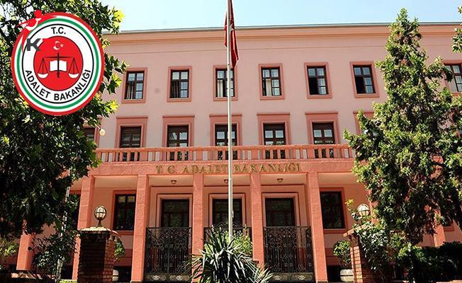 Adalet Bakanlığında Görevli Kamu Personeli Sayısı Açıklandı