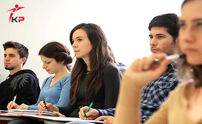 Afrikalı ve Türk Öğrenciler İçin Çift Diploma Programı Kuruluyor