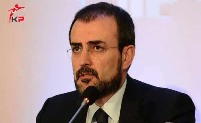 AK Parti Sözcüsü Ünal: Kılıçdaroğlu Siyasi Tarihimizi Çöplüğünde Yerini Alacaktır!